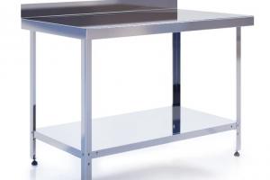 Промышленные разделочные столы из нержавеющей стали