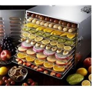 GoodFood Сушка для пищевых продуктов (дегидратор) WS10 PRO