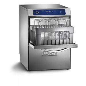 Машина посудомоечная SILANOS S021 PD/РВ DIGIT