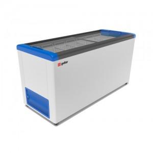 Морозильный ларь с прямым стеклом FROSTOR FG 700 C