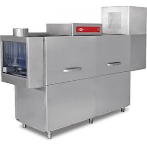 Empero Туннельная посудомоечная машина EMP.2000 с сушкой и блоком предварительной мойки