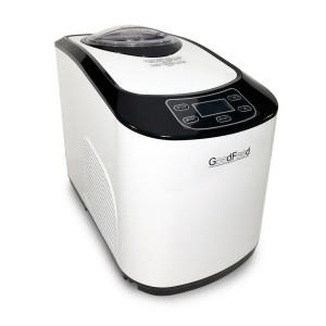 GoodFood Аппарат для мороженного (фризер) ICM15