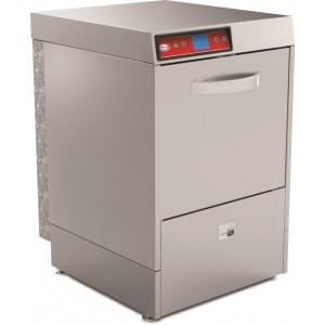 Фронтальная посудомоечная машина Empero EMP-500-SD с цифровым дисплеем управления