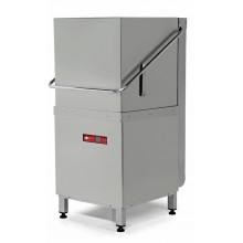Купольная посудомоечная машина Empero EMP.1000-SD с цифровым дисплеем управления