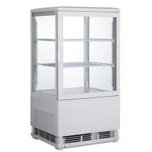 Витрина холодильная GoodFood RT58L белая