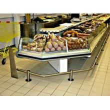 Отбойник ПНС-36 - в супермаркете