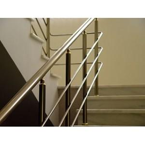 Перило ПНС-16 – для лестницы из мрамора