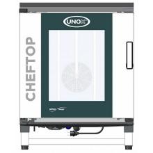 Шкаф тепловой Unox XEVSC0711CR