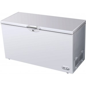 Ларь морозильный* EWT INOX CF423SD