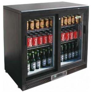 Шкаф холодильный Forcar BC2PS