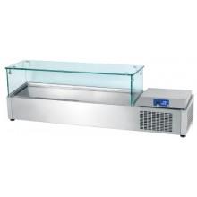 Витрина холодильная Oztiryakiler PZC3500NTS