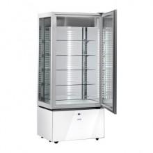 Витрина холодильно-морозильная Sagi KD8QV