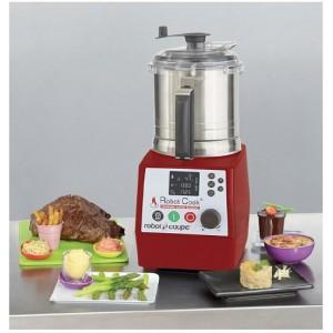 Куттер-блендер Robot Coupe Robot cook