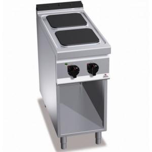 Плита электрическая* Bertos E9PQ2M