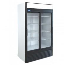 Шкаф купе холодильный КАПРИ-1,12СК (МХМ)