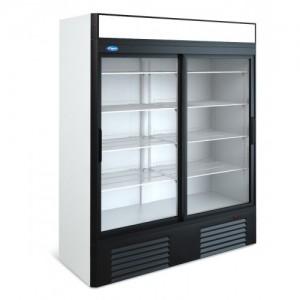 Шкаф купе холодильный КАПРИ-1,5СК (МХМ)