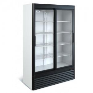 Шкаф купе холодильный ШХ-0,80С (МХМ)