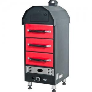 Печь газовая (2 ящика) Pimak М079