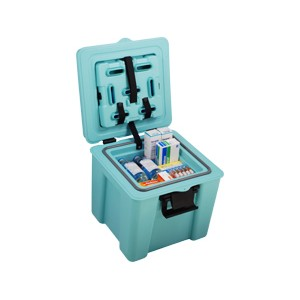 Термоконтейнер медицинский Termobox F 25