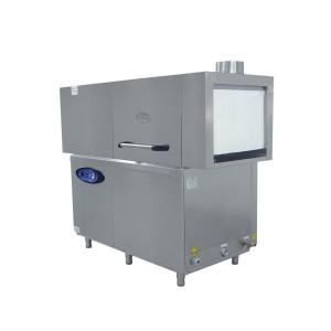 Посудомоечная машина тоннельная Oztiryakiler OBK 1500 E (без сушки)