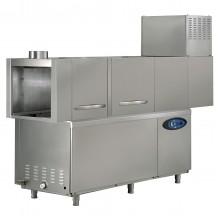Посудомоечная машина тоннельная Oztiryakiler OBK 2000 (с сушкой)