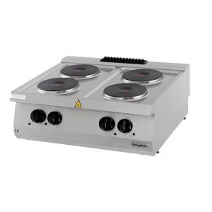 Плита электрическая настольная Oztiryakiler OSOE 8070