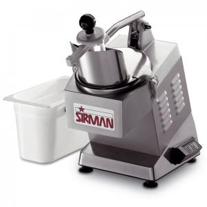 Овощерезка (5 дисков в комплекте) Sirman TM inox