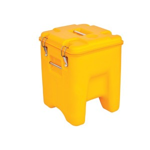 Термоконтейнер для первых блюд Termobox Waterbox 23 lt