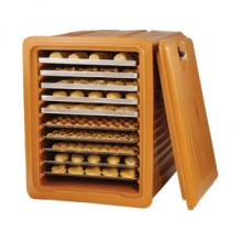 Термоконтейнер для выпечки (под противни) Termobox 660