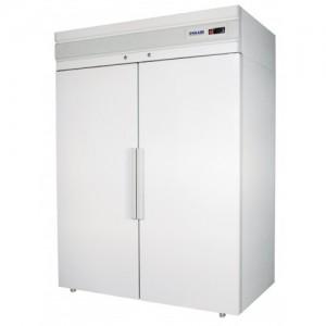 Шкаф комбинированный холодильный Polair CC214-S