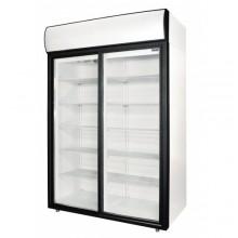 Шкаф холодильный Polair DM110-S