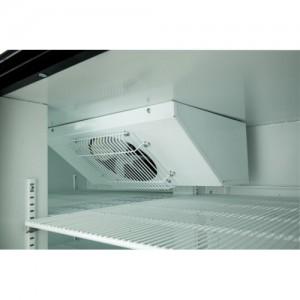 Шкаф купе холодильный Polair DM110Sd-S 2.0