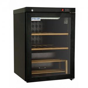 Винный шкаф Polair DW102-Bravo