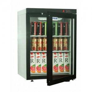 Шкаф холодильный Polair DM102 Bravo с замком