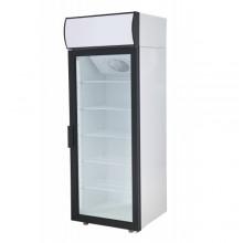 Шкаф холодильный Polair DM105-S 2.0