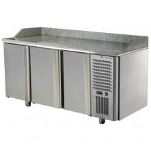 Стол холодильный для пиццы Polair TM3GNpizza-G
