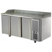 Стол холодильный для пиццы Polair TM3pizza-G