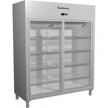 Шкаф холодильный Carboma R1400K
