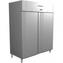 Шкаф комбинированный холодильный Carboma RF1120 (Полюс)
