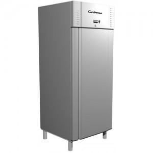 Шкаф морозильный Carboma F700 (Полюс)