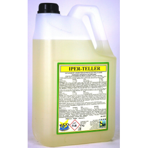 IPER-TELLER (ИПЕР-ТЕЛЛЕР) 6 кг / моющие средства