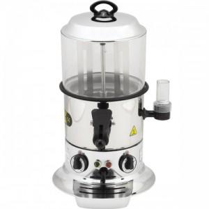 Аппарат для горячего шоколада Remta CS 4 серебро (5 л)