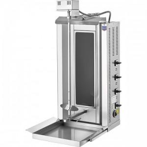 Аппарат для шаурмы электрический Remta SD18 с приводом (до 60 кг)