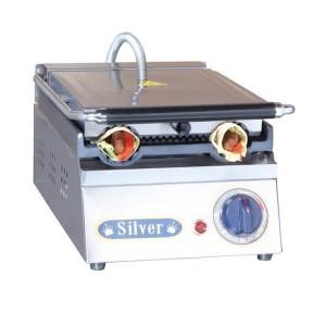 Контактный гриль 2134 Silver