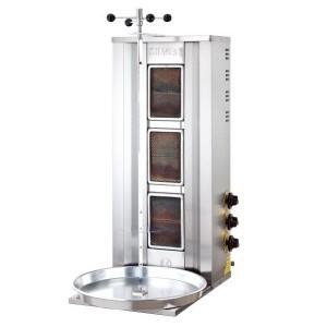 Аппарат для шаурмы 2161 LPG Silver