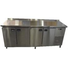 Стол холодильный Tehma 4 двери (2320х600х850)