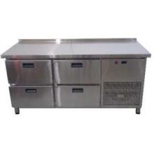 Стол холодильный Tehma 4 ящика