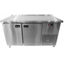 Холодильный стол Tehma 2 двери (1400х600х850)