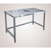 Стол для сбора отходов Инокс Трейд СО-1