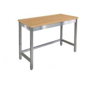 Стол для мучных работ Инокс Трейд СМ-1
